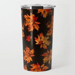 Autumn moods n.3 Travel Mug