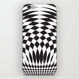 Spectrum 1B iPhone Skin