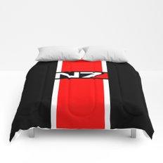 N7 Comforters