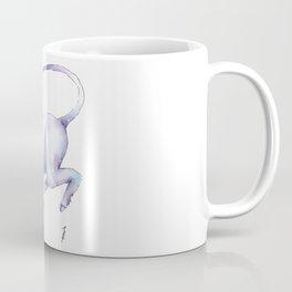 Eternal Deer Coffee Mug