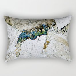 Dolerite 05 - Diving Platypus Rectangular Pillow