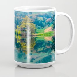 Reflections of Spring Coffee Mug