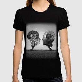 Psychology And Psychiatry Symbol T-shirt