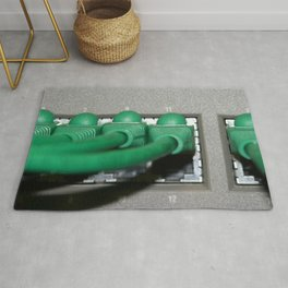 Router Rug
