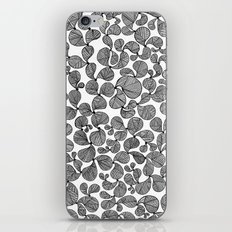 Contemporary Paisley Revolution iPhone & iPod Skin