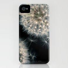 Deja Vu iPhone (4, 4s) Slim Case