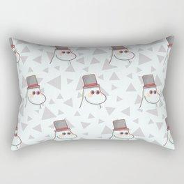 Moominpappa Rectangular Pillow