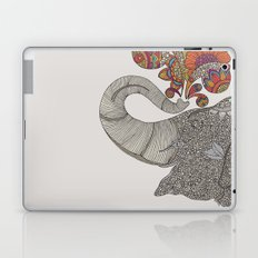 Shower of Joy Laptop & iPad Skin
