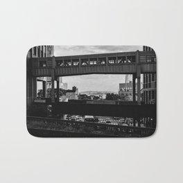 The Highline III Bath Mat