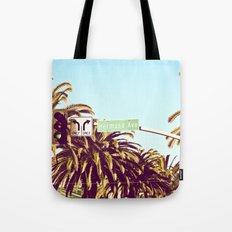 Cali Dreamin' Tote Bag