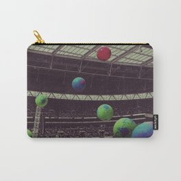 Coldplay at Wembley Carry-All Pouch