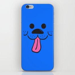Sketchy Dog iPhone Skin