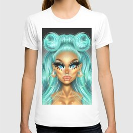 Aja The Kween T-shirt