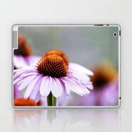 Pink Daisy Laptop & iPad Skin