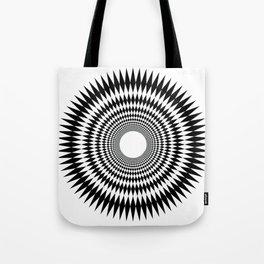 Hypno Zone Tote Bag