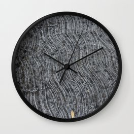 Floor Wall Clock
