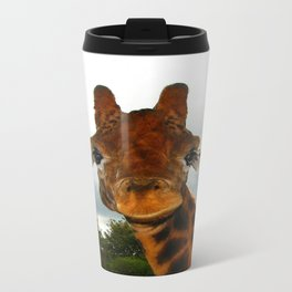 Giraffe. Travel Mug
