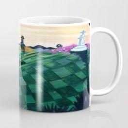 World Of Chess Coffee Mug