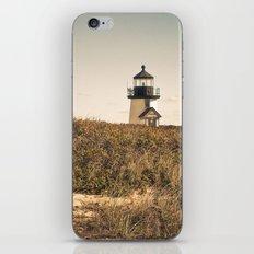 Nantucket Lighthouse iPhone & iPod Skin