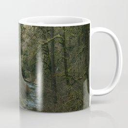 Oregon Forest V Coffee Mug
