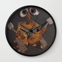 Walle Wall Clock