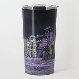 Busteni Travel Mug