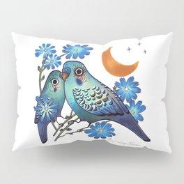 Sweet Chicory Pillow Sham