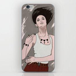 Bang iPhone Skin