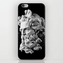 Sculpture Head II iPhone Skin