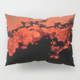 Electric Storm Pillow Sham