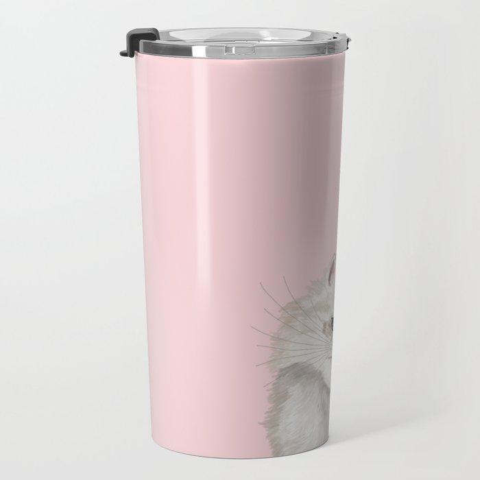 Baby Persian Travel Mug