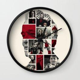 Bill Murray Wall Clock