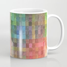Swatches 1 Coffee Mug