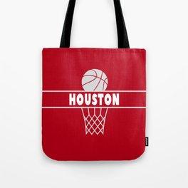 Houston Tote Bag