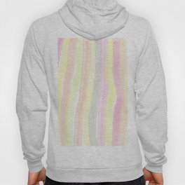 Striped color scheme Hoody