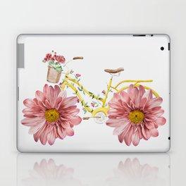 Enjoy the Ride Laptop & iPad Skin