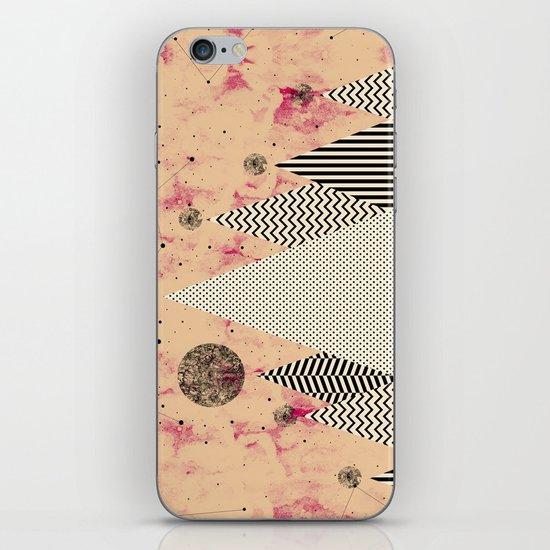 M.F. V. xii iPhone & iPod Skin