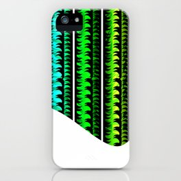 Injection  iPhone Case