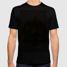 Cube of Rube T-shirt
