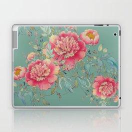 tender gipsy paeonia Laptop & iPad Skin