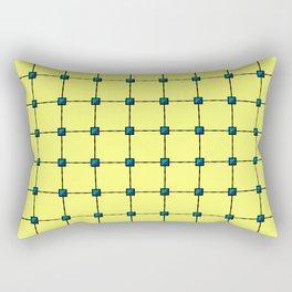 Tile Rectangular Pillow