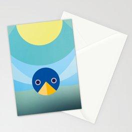 Bird IV Stationery Cards