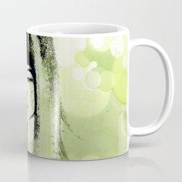 Eastern Princess Coffee Mug