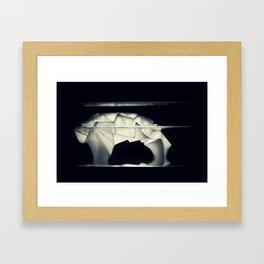 Prime Mover I Framed Art Print