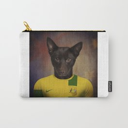 Worldcup 2014 : Australia - Kelpie Carry-All Pouch