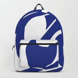 Henri Matisse - Le Chat Bleu (Blue Cat) Artwork - Prints, Posters, Tshirts, Bags, Mugs, Men, Backpack