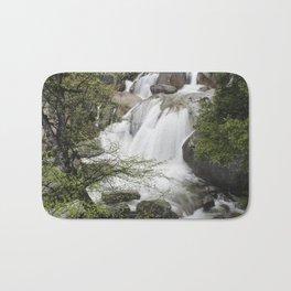 Veil of Water Bath Mat