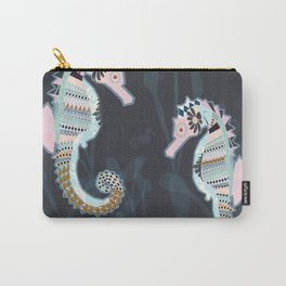 protect our sealife Carry-All Pouch