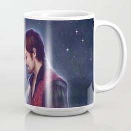 The Pirate and the Star Coffee Mug