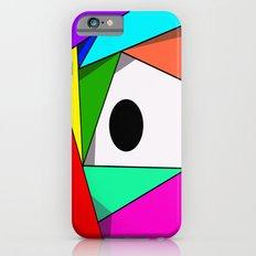 The Eyeball Slim Case iPhone 6s